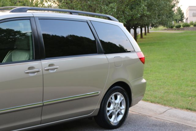 2006 Toyota Sienna XLE Limited Mooresville, North Carolina 66