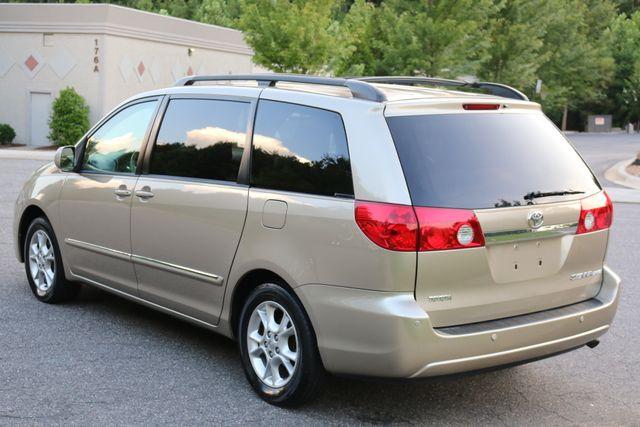 2006 Toyota Sienna XLE Limited Mooresville, North Carolina 68