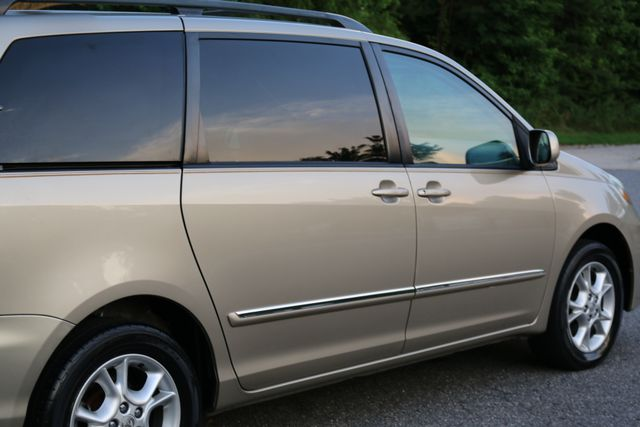 2006 Toyota Sienna XLE Limited Mooresville, North Carolina 71