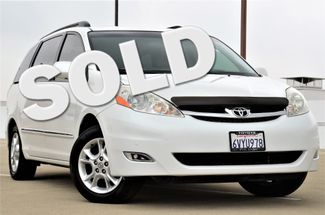 2006 Toyota Sienna XLE Limited HANDICAP MOBILITY VAN Reseda, CA
