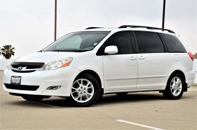 2006 Toyota Sienna XLE Limited HANDICAP MOBILITY VAN Reseda, CA 16