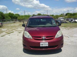 2006 Toyota Sienna LE 7-Passenger San Antonio, Texas 2