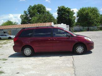 2006 Toyota Sienna LE 7-Passenger San Antonio, Texas 4