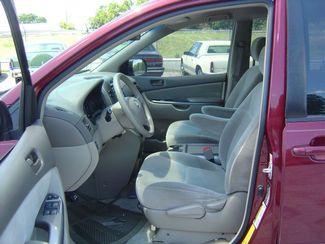 2006 Toyota Sienna LE 7-Passenger San Antonio, Texas 8