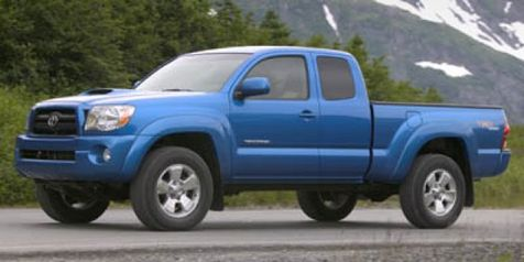 2006 Toyota Tacoma PreRunner in Bryan-College Station