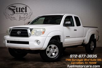 2006 Toyota Tacoma PreRunner in Dallas TX