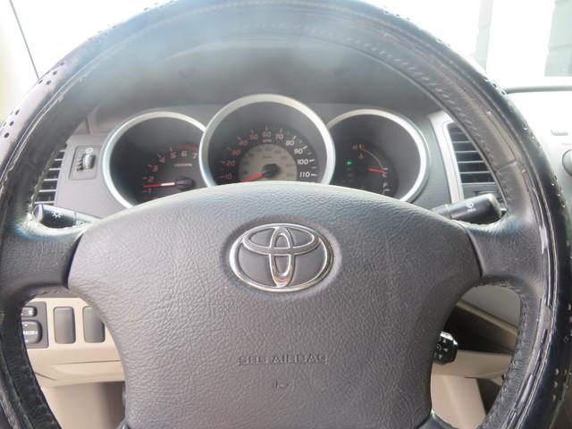 2006 Toyota Tacoma PreRunner Charlotte-Matthews, North Carolina 11