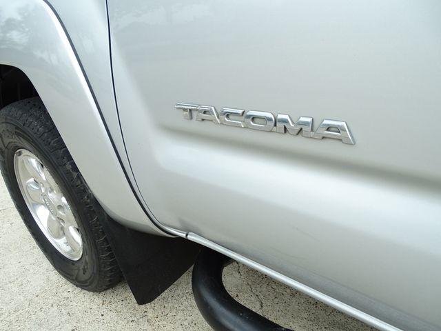 2006 Toyota Tacoma SR5 Corpus Christi, Texas 8