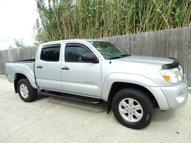 2006 Toyota Tacoma SR5 Corpus Christi, Texas 1
