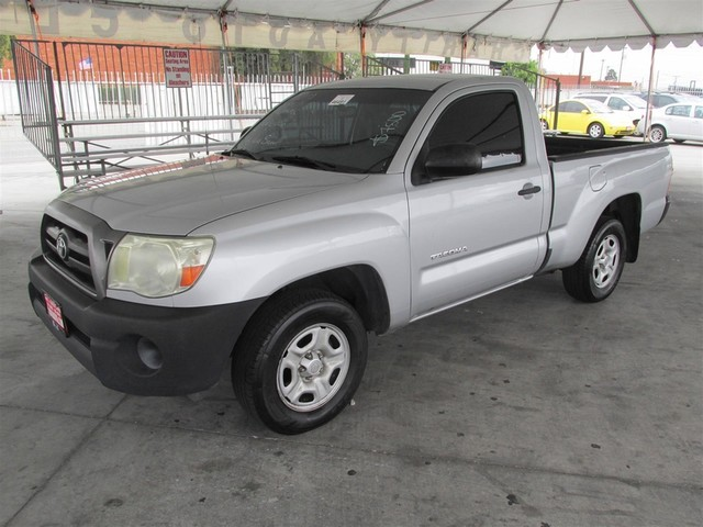 2006 Toyota Tacoma Please call or e-mail to check availability All of our vehicles are availabl