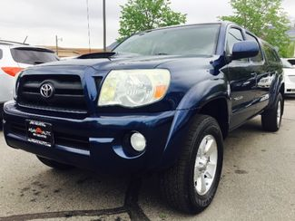 2006 Toyota Tacoma Double Cab Long Bed V6 Auto 4WD LINDON, UT 1