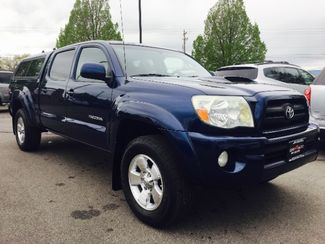 2006 Toyota Tacoma Double Cab Long Bed V6 Auto 4WD LINDON, UT 5