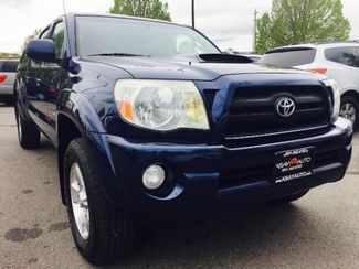 2006 Toyota Tacoma Double Cab Long Bed V6 Auto 4WD LINDON, UT 6