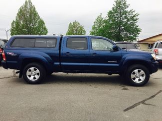 2006 Toyota Tacoma Double Cab Long Bed V6 Auto 4WD LINDON, UT 7