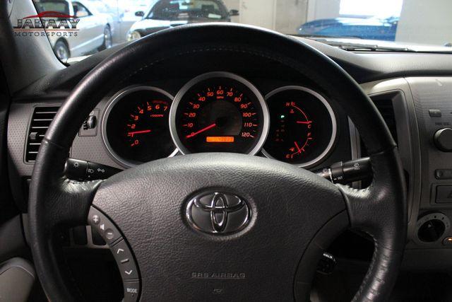 2006 Toyota Tacoma PreRunner Merrillville, Indiana 17