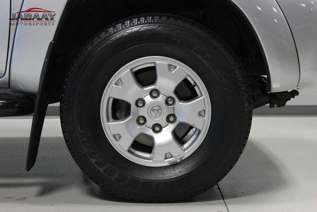 2006 Toyota Tacoma PreRunner Merrillville, Indiana 42