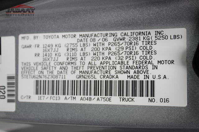 2006 Toyota Tacoma PreRunner Merrillville, Indiana 43