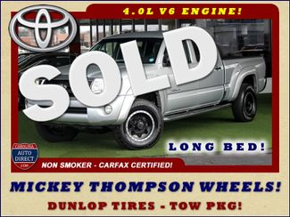 2006 Toyota Tacoma PreRunner Double Cab Long Bed SR5 RWD Mooresville , NC