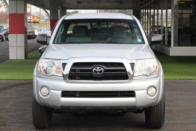 2006 Toyota Tacoma PreRunner Double Cab Long Bed SR5 RWD Mooresville , NC 14