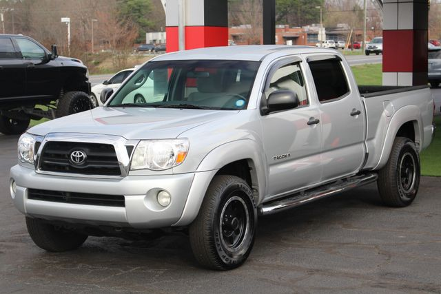 2006 Toyota Tacoma PreRunner Double Cab Long Bed SR5 RWD Mooresville , NC 21