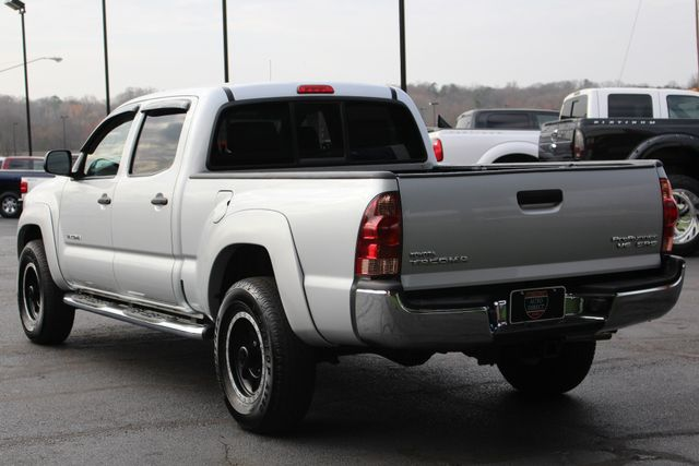 2006 Toyota Tacoma PreRunner Double Cab Long Bed SR5 RWD Mooresville , NC 25