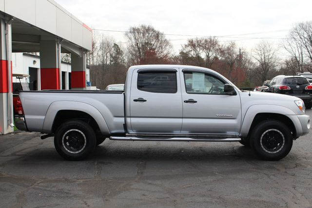 2006 Toyota Tacoma PreRunner Double Cab Long Bed SR5 RWD Mooresville , NC 12
