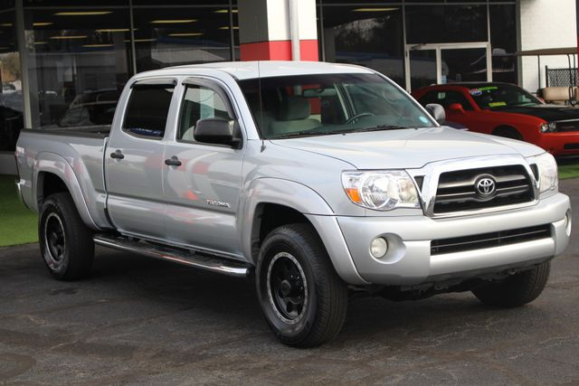 2006 Toyota Tacoma PreRunner Double Cab Long Bed SR5 RWD Mooresville , NC 20