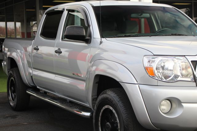 2006 Toyota Tacoma PreRunner Double Cab Long Bed SR5 RWD Mooresville , NC 22