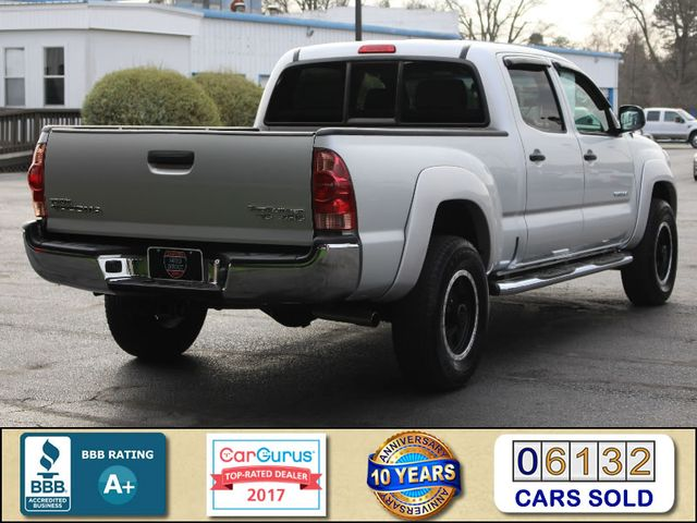 2006 Toyota Tacoma PreRunner Double Cab Long Bed SR5 RWD Mooresville , NC 2