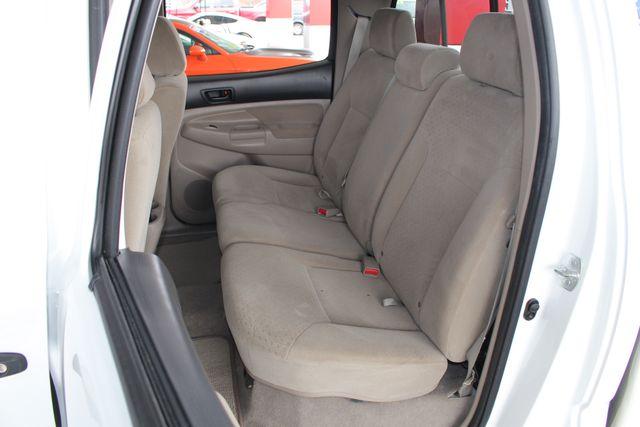 2006 Toyota Tacoma PreRunner SR5 Double Cab - TONNEAU - MICHELINS! Mooresville , NC 9