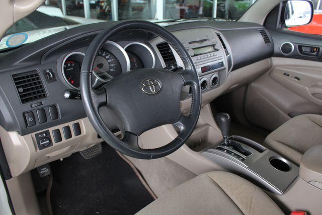 2006 Toyota Tacoma PreRunner SR5 Double Cab - TONNEAU - MICHELINS! Mooresville , NC 29