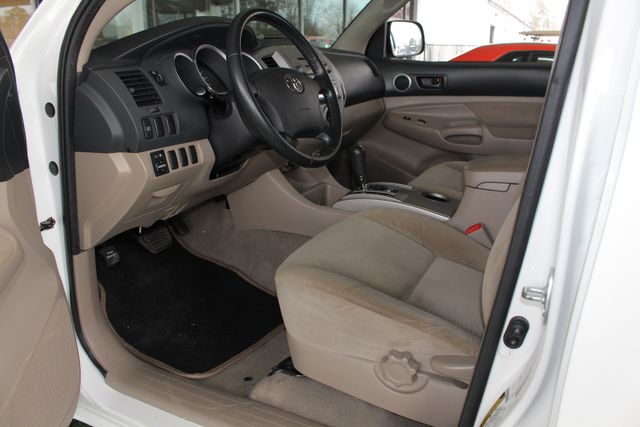 2006 Toyota Tacoma PreRunner SR5 Double Cab - TONNEAU - MICHELINS! Mooresville , NC 27