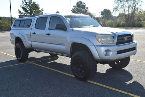 2006 Toyota Tacoma DOUBLE CAB LONG | Picayune, MS | GW Motorworks LLC in Picayune, MS