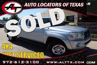 2006 Toyota Tacoma in Plano TX