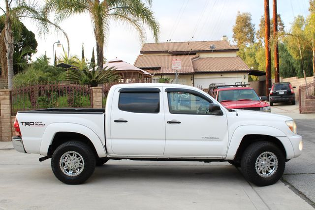 2006 Toyota TACOMA PRERUNNER DOUBLE CAB AUTOMATIC SERVICE RECORDS EXTRA CLEAN! Woodland Hills, CA 9