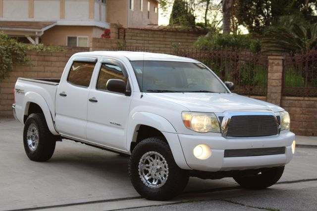 2006 Toyota TACOMA PRERUNNER DOUBLE CAB AUTOMATIC SERVICE RECORDS EXTRA CLEAN! Woodland Hills, CA 11