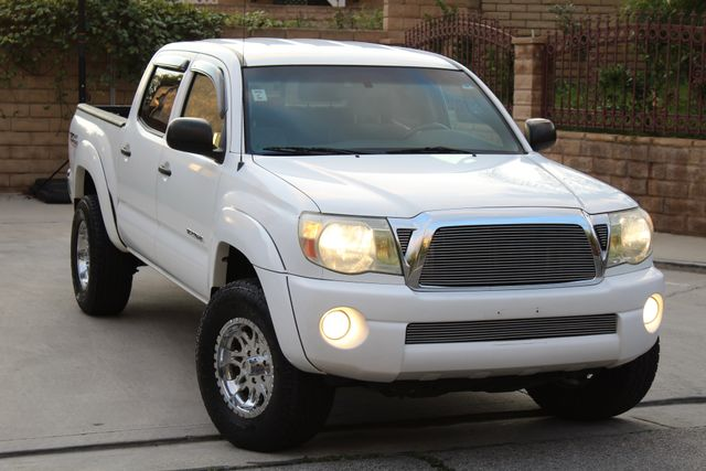 2006 Toyota TACOMA PRERUNNER DOUBLE CAB AUTOMATIC SERVICE RECORDS EXTRA CLEAN! Woodland Hills, CA 19