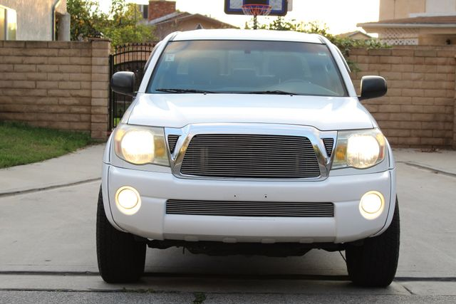 2006 Toyota TACOMA PRERUNNER DOUBLE CAB AUTOMATIC SERVICE RECORDS EXTRA CLEAN! Woodland Hills, CA 18
