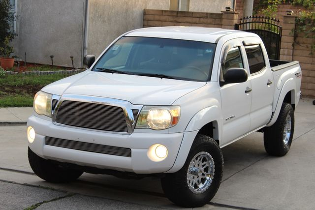 2006 Toyota TACOMA PRERUNNER DOUBLE CAB AUTOMATIC SERVICE RECORDS EXTRA CLEAN! Woodland Hills, CA 20