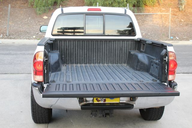 2006 Toyota TACOMA PRERUNNER DOUBLE CAB AUTOMATIC SERVICE RECORDS EXTRA CLEAN! Woodland Hills, CA 13