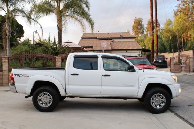 2006 Toyota TACOMA PRERUNNER DOUBLE CAB AUTOMATIC SERVICE RECORDS EXTRA CLEAN! Woodland Hills, CA 39