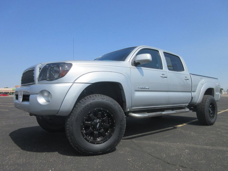 2006 Toyota Tacoma PreRunner  Fultons Used Cars Inc  in , Colorado