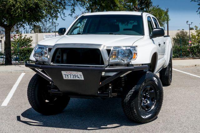 2006 Toyota Tacoma PreRunner - LIFTED - 143K MILES Reseda, CA 43