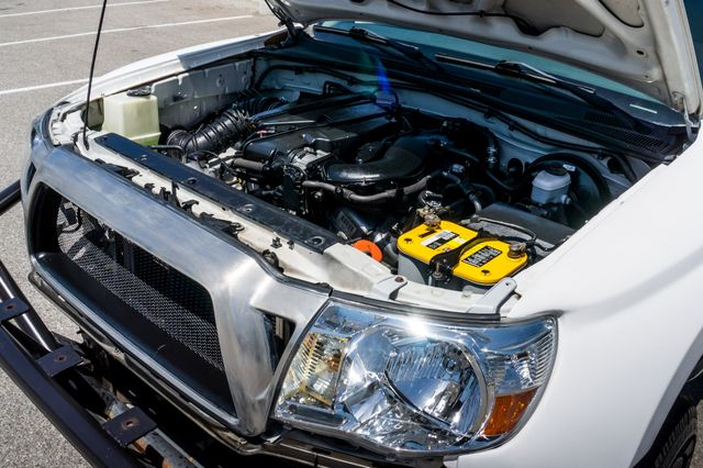 2006 Toyota Tacoma PreRunner - LIFTED - 143K MILES Reseda, CA 35