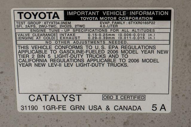 2006 Toyota Tacoma PreRunner - LIFTED - 143K MILES Reseda, CA 39