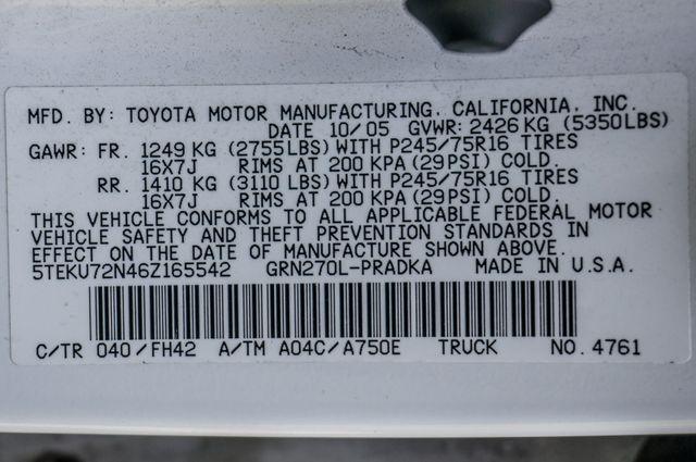 2006 Toyota Tacoma PreRunner - LIFTED - 143K MILES Reseda, CA 40