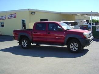 2006 Toyota Tacoma PreRunner San Antonio, Texas 4