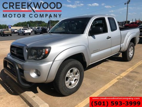 2006 Toyota Tacoma SR5 4x4 Extended Cab V6 Automatic All Power NICE in Searcy, AR