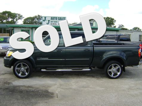 2006 Toyota TUNDRA DOUBLE CAB SR5 XSP in Fort Pierce, FL
