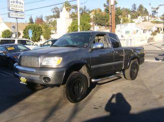 2006 Toyota Tundra SR5 Los Angeles, CA